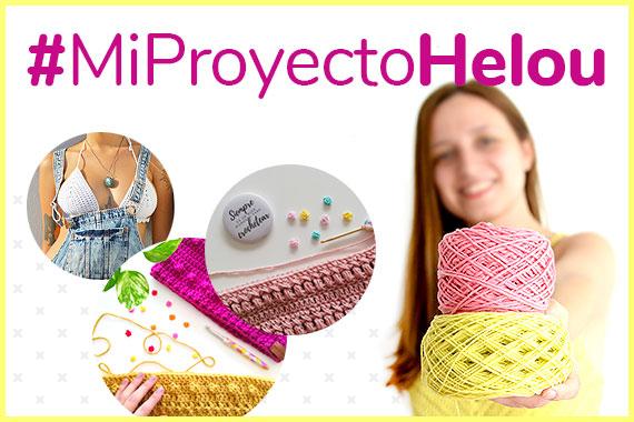#miproyectohelou